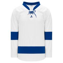 H550B Pro Hockey Jersey - 2011 Tampa Bay White