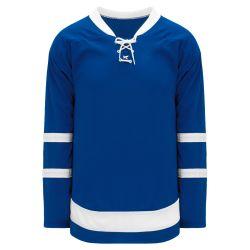 H550B Pro Hockey Jersey - 2016 Toronto Royal