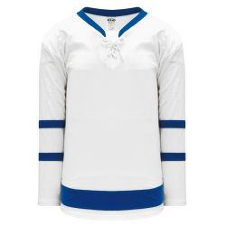 H550B Pro Hockey Jersey - 2016 Toronto White