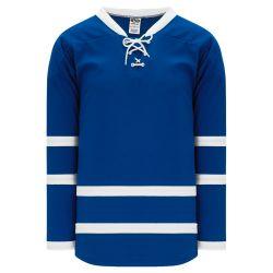 H550B Pro Hockey Jersey - New 2011 Toronto Royal