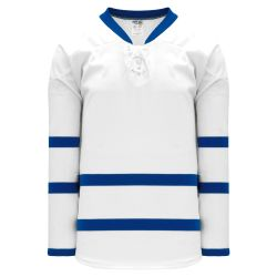 H550BK Pro Hockey Jersey - 2011 Toronto White