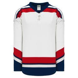 H550B Pro Hockey Jersey - New 2005 Team Usa White