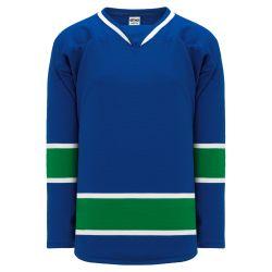 H550BK Pro Hockey Jersey - 2008 Vancouver Royal