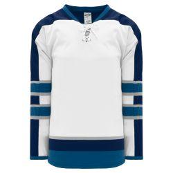 H550BK Pro Hockey Jersey - 2011 Winnipeg White