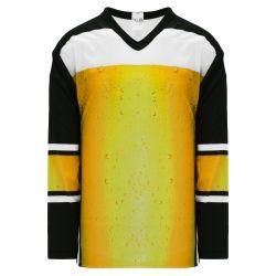 H550C Pro Hockey Jersey - Beer