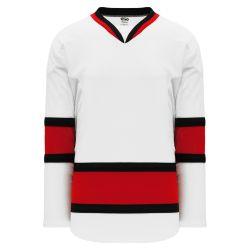 H550C Pro Hockey Jersey - 2002 Team Canada White