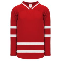 H550C Pro Hockey Jersey - New 2010 Team Canada Red