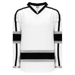 H550C Pro Hockey Jersey - 2010 Los Angeles 3rd White