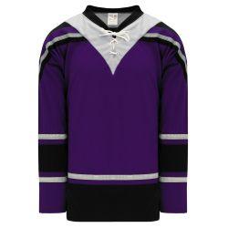 H550C Pro Hockey Jersey - New La 3rd Purple