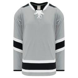 H550C Pro Hockey Jersey - La Stadium Series Grey