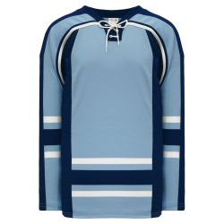 H550CK Pro Hockey Jersey - New Maine 3rd Powder