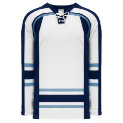 H550CK Pro Hockey Jersey - Maine 3rd White