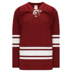 H550CK Pro Hockey Jersey - New Phoenix Av Red