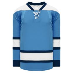 H550C Pro Hockey Jersey - New 2008 Pittsburgh 3rd Sky Blue