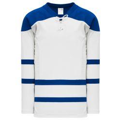 H550CK Pro Hockey Jersey - 2002 Toronto 3rd White