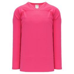 H6000 Practice Hockey Jersey - Pink