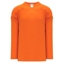 H6000 Practice Hockey Jersey - Orange