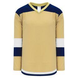 H7400 Select Hockey Jersey - Vegas/White/Navy