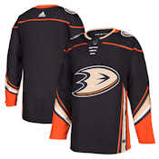 Pro Customized - ANY NAME - Adidas Authentic Anaheim Ducks Jersey - Home