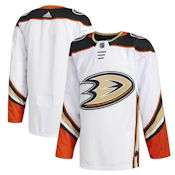 ba46427a3 Pro Customized - ANY NAME - Adidas Authentic Anaheim Ducks Jersey - Away