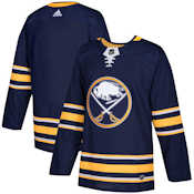 Adidas Authentic Buffalo Sabres Jersey - Home