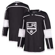 Pro Customized - ANY NAME - Adidas Authentic Los Angeles Kings Jersey - Home