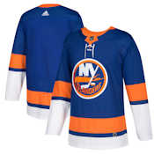Pro Customized - ANY NAME - Adidas Authentic New York Islanders Jersey - Home