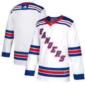 Pro Customized - ANY NAME - Adidas Authentic New York Rangers Jersey - Away