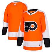 Adidas Authentic Philadelphia Flyers Jersey - Home