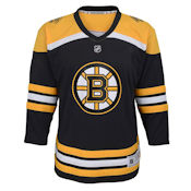 Boston Bruins Youth Replica Jersey - Home