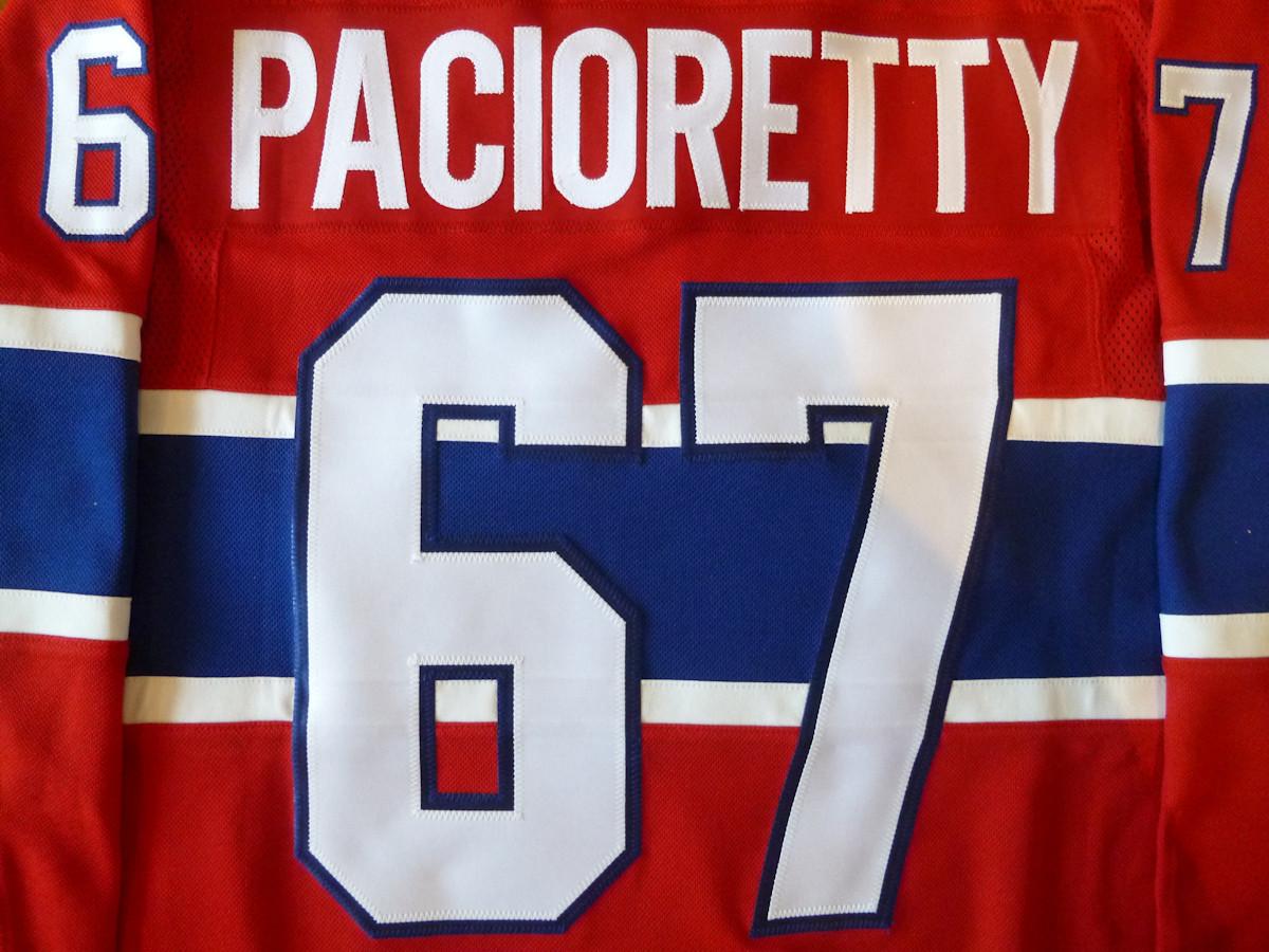 15 Jesperi Kotkaniemi Jersey Montreal Canadiens Home Adidas ... f5a9b7c23